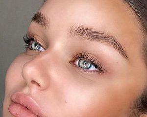 Lashes Eyebrows Make-up