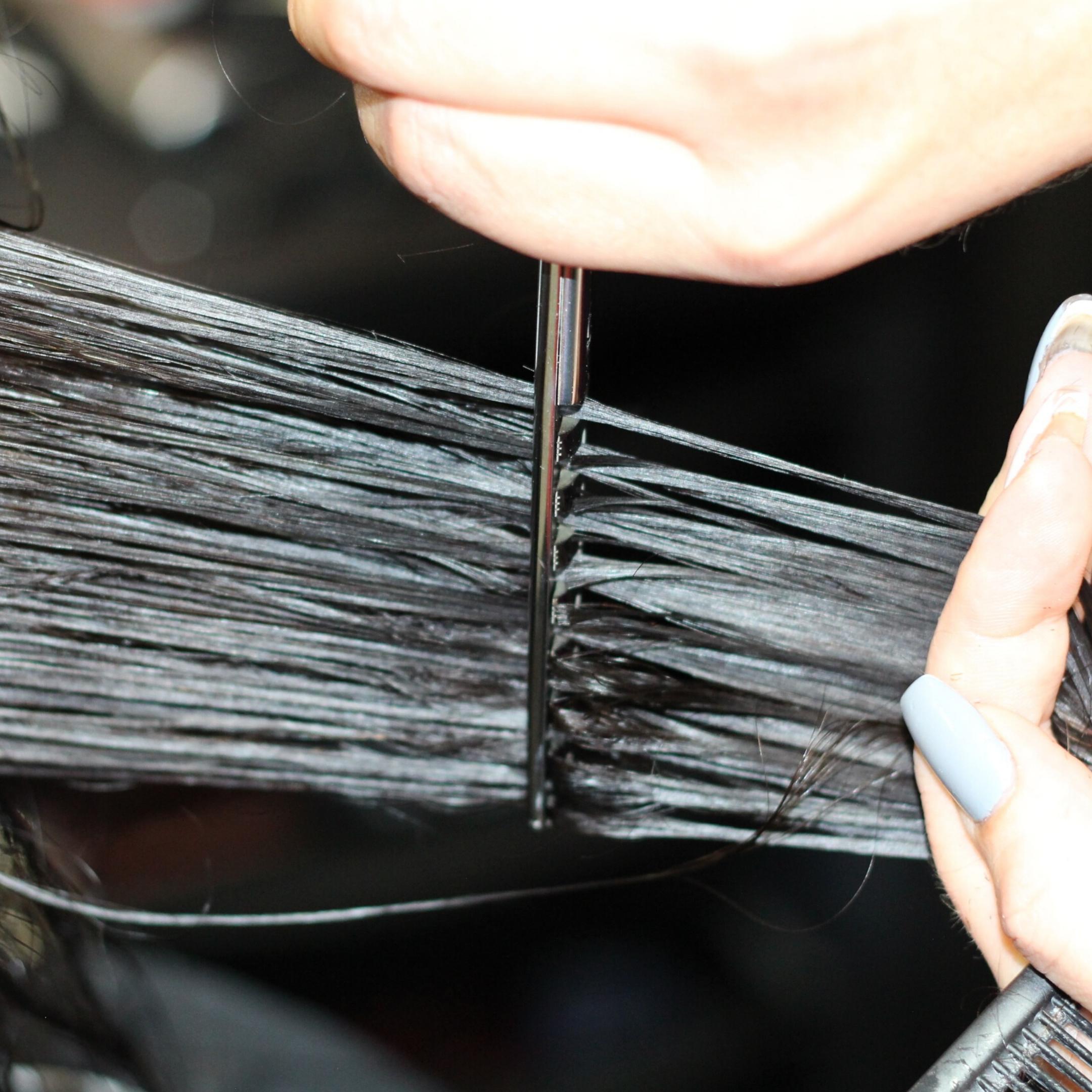 Бoтокс для волос